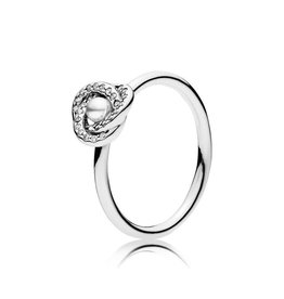 Pandora Luminous Love Knot