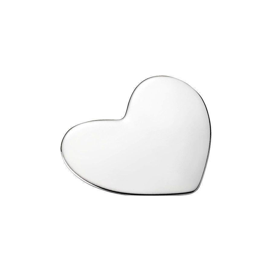 Pandora Heart Plate