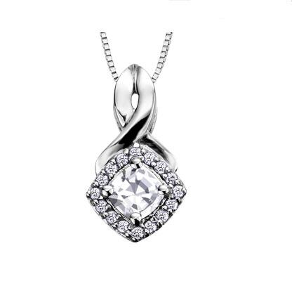 Zircon & Diamond