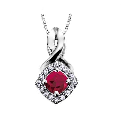Ruby & Diamond