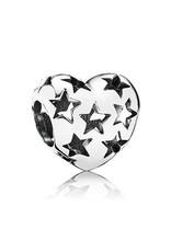 Pandora Starry Heart