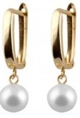 Pearl Dangle