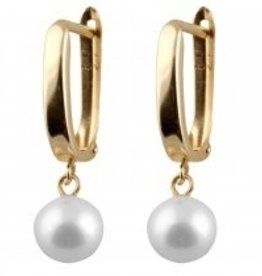 Pearl Dangle