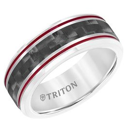 Triton Red Tungsten
