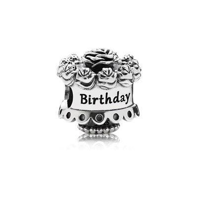 Pandora Happy Birthday