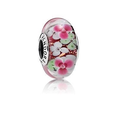 Pandora Flower Garden