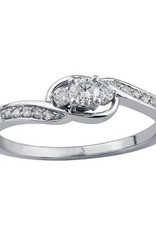Diamond Ring (0.20ct)
