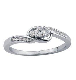 Diamond Ring (0.20ct)
