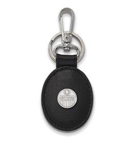 Edmonton Oilers Key Chain