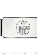 Oilers Money Clip
