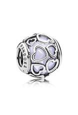 Pandora Encased in Love