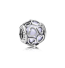 Pandora Encased in Love