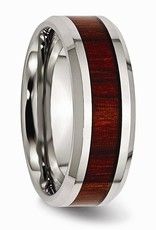 Red Wood Inlay