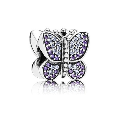 Sparkling Butterfly