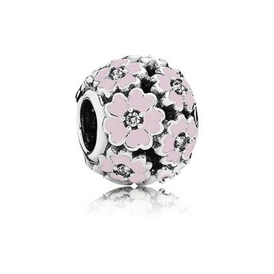 Pandora Primrose Meadow Pink
