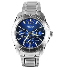 Citizen Quartz Chrono