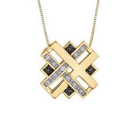 Black Diamonds (0.084ct)