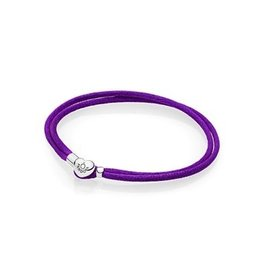 Pandora Moment Fabric Cord Purple