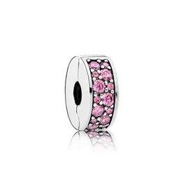 Pandora 791817PCZ - Shining Elegance Pink