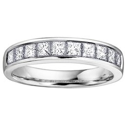 Band Princess (0.50ct)