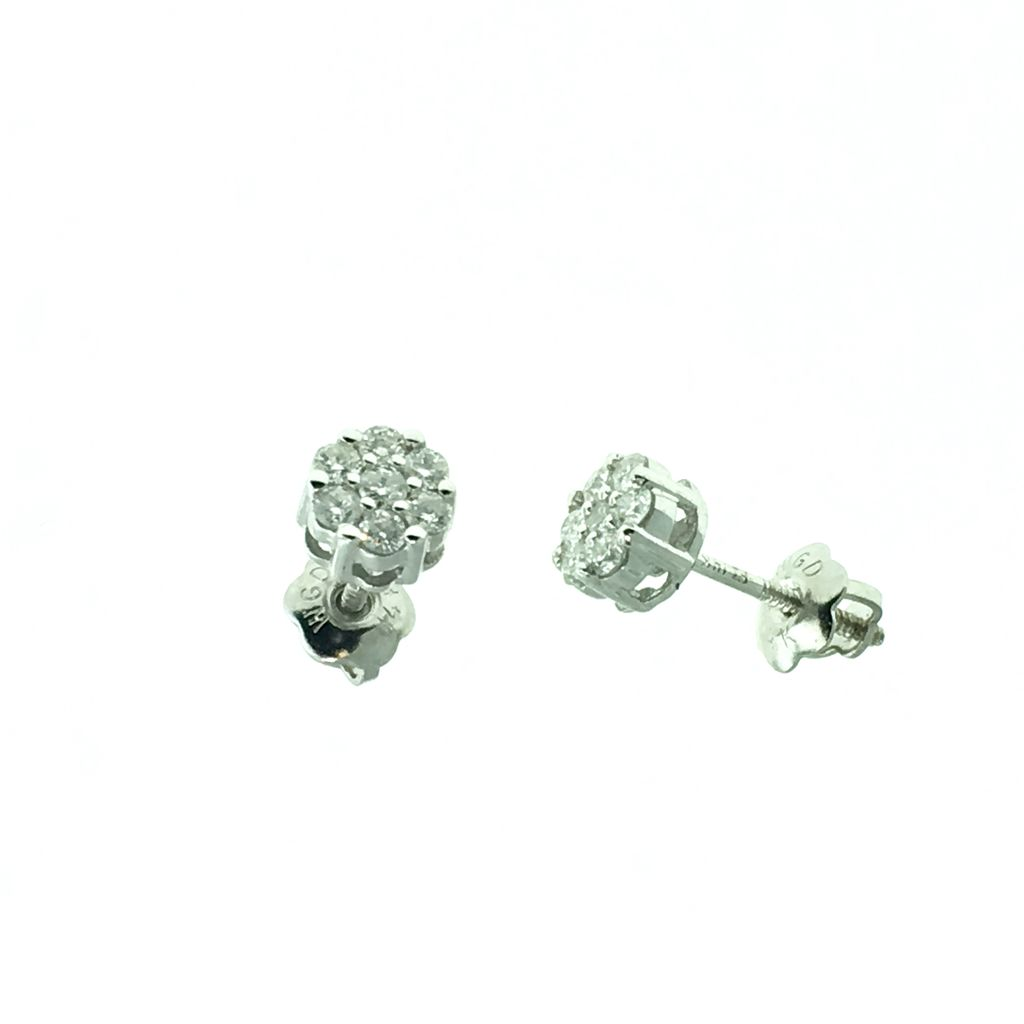 Cluster (0.25ct)
