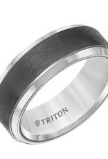 Triton Gunmetal Crystalline