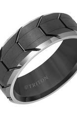 Triton Gunmetal Thread