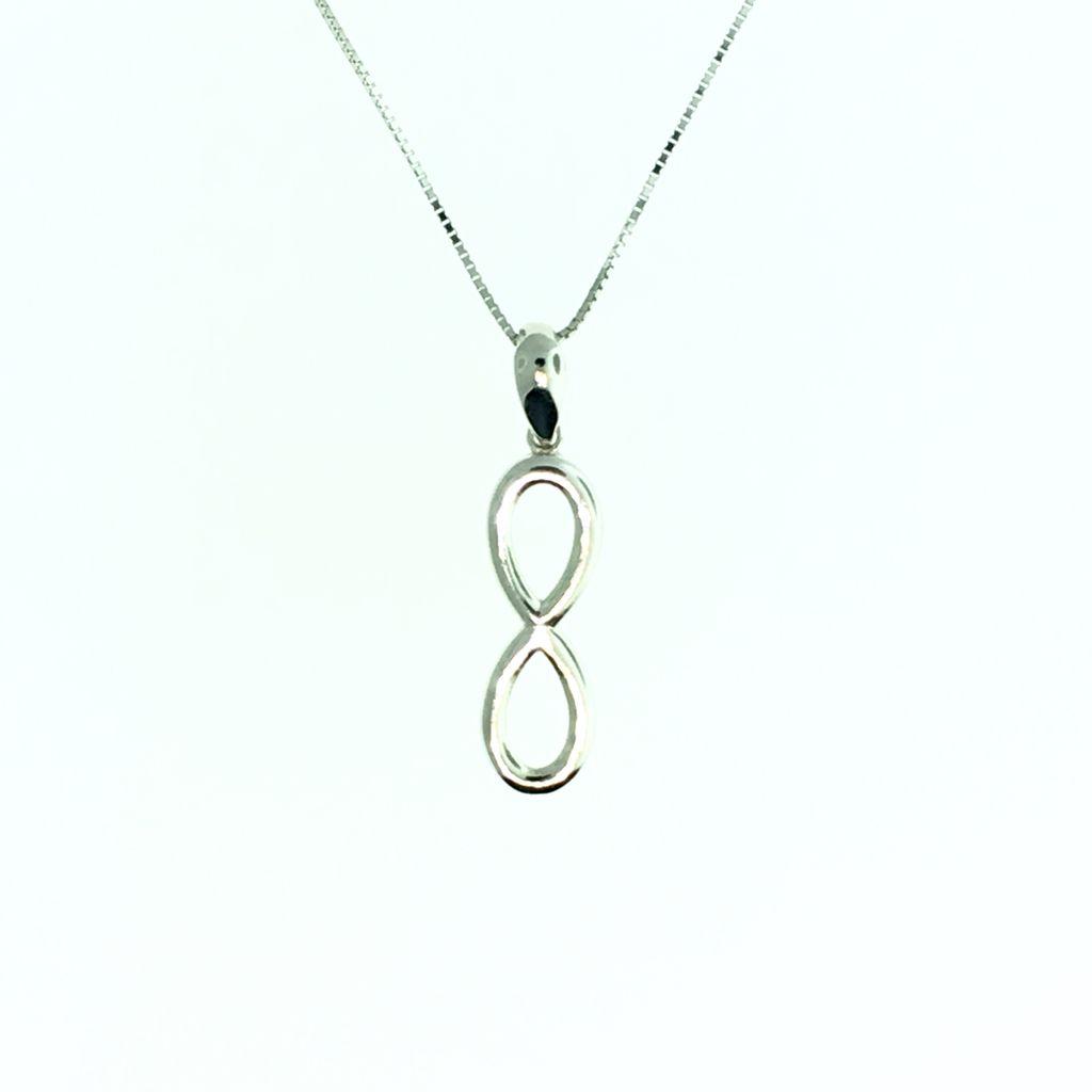 Infinity (White)