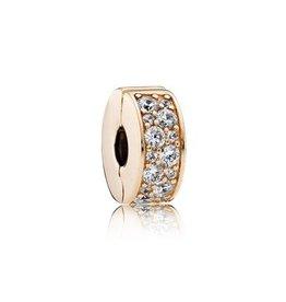 Pandora 750842CZ - Shining Elegance Clip