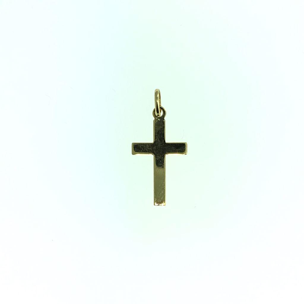 Cross-L (2 Sided)