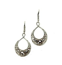 Keith Jack Window to the Soul Earrings Teardrop