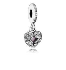 Pandora 791737C - Angel Wings CZ