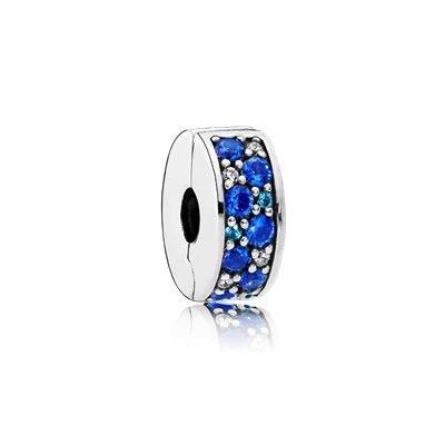 Pandora Blue Mosaic