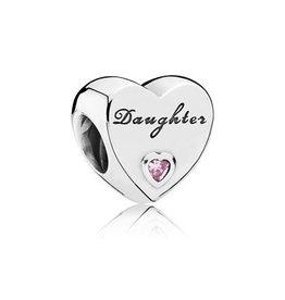 Pandora 791726PCZ - Daughters Love