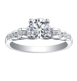 Elements of Love (0.75ct) Canadian