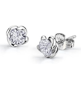 Maple Leaf Diamonds Winds Embrace (0.10ct) Canadian