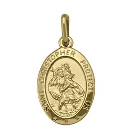 St. Christopher (L)