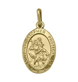 St. Christopher (M)