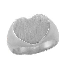 Heart Signet (WG)