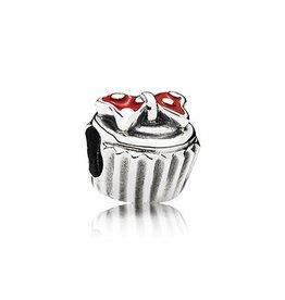 Pandora Minnie Cupcake