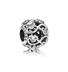 Pandora Minnie & Mickey Infinity