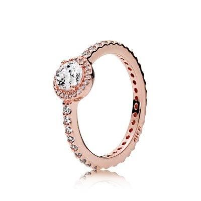 Buy Pandora Rose Classic Elegance Ring Online In Canada