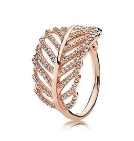 Pandora 180886CZ - Light as a Feather