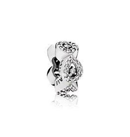 Pandora 796270CZ - Cascading Glamour