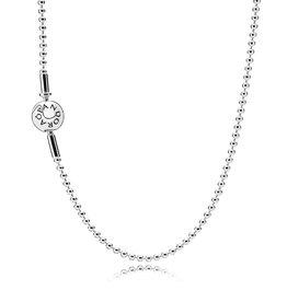 Pandora Beaded Necklace