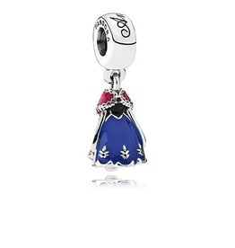 Pandora 791591ENMX - Anna's Dress