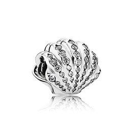 Pandora 791574CZ - Arie's Shell