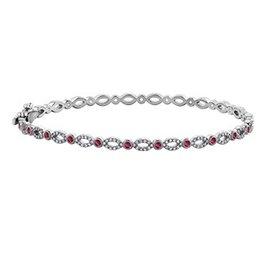 Ruby & Diamonds (0.36ct)