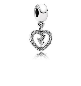 Pandora 791565CZ - Love Tinker Bell