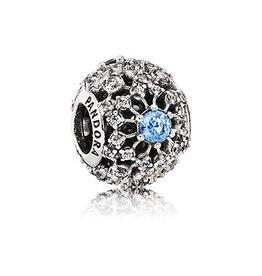 Pandora 791592CFL - Cinderella's Wish